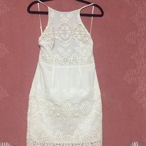 L'ATISTE dress